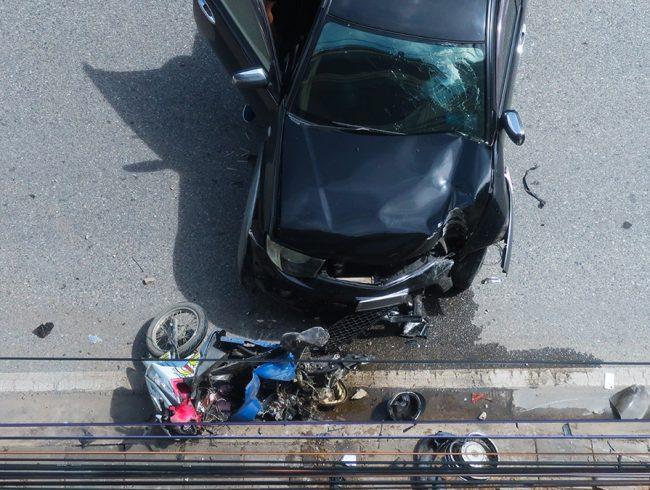 Accident de la circulation obtenez une expertise dommage - Indemnisation coup du lapin ...